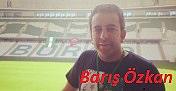 "BARIŞ ÖZKAN yazdı: ""TFF 1. Ligde Son 270 dakika..."""