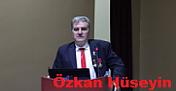 """ÖZKAN HÜSEYİN yazdı: """"Sağolasın Can Azerbaycan!.."""""""