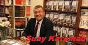 """SUAY KARAMAN yazdı: """"Ayasofya.."""""""