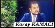 """KORAY KAMACI yazdı: """"Türkiye'nin Bölgesel Güç Mücadelesi"""""""