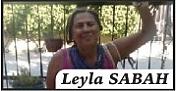 """LEYLA SABAH yazdı: """"Resim mi Resimsel mi?.."""""""