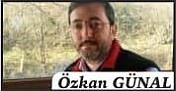 """ÖZKAN GÜNAL yazdı: Sünnilik?.."""""""