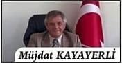 """MÜJDAT KAYAYERLİ yazdı: """"Yaşasın Cumhuriyet!.."""""""