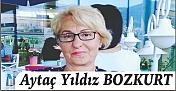 """AYTAÇ YILDIZ BOZKURT yazdı: """"Sen Gönlüme Düşünce"""""""