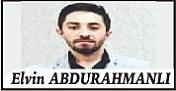 """ELVİN ABDURAHMANLI yazdı: """"20 Ocak 1990 Katliamının 31. Yıl dönümü Anma Web Konferansı.."""""""