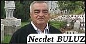 """NECDET BULUZ yazdı: """"Amerika için varsa yoksa İsrail.."""""""