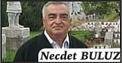 """NECDET BULUZ yazdı: """"Almanya da yönünü değiştirdi.."""""""