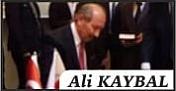"""ALİ KAYBAL yazdı: """"Muhalif Olmanın Tavrı.."""""""