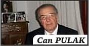 """CAN PULAK yazdı: """"Ülkem Yanıyor!.."""""""