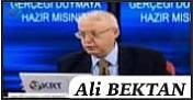 """ALİ BEKTAN yazdı: """"ABD, Yunan Sınırımıza Neden Yığınak Yapıyor?.."""""""