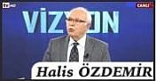 """HALİS ÖZDEMİR yazdı: """"Türkiye'nin Yönetiminde Siyaset Kurumu Nerede?.."""""""