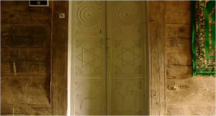 Samsun Asarcık ilçesinde Gökgöl Ahşap Camii ile ilgili görsel sonucu