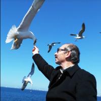 ALİ KAYBAL / DERMANİ (Şair ve Yazar)